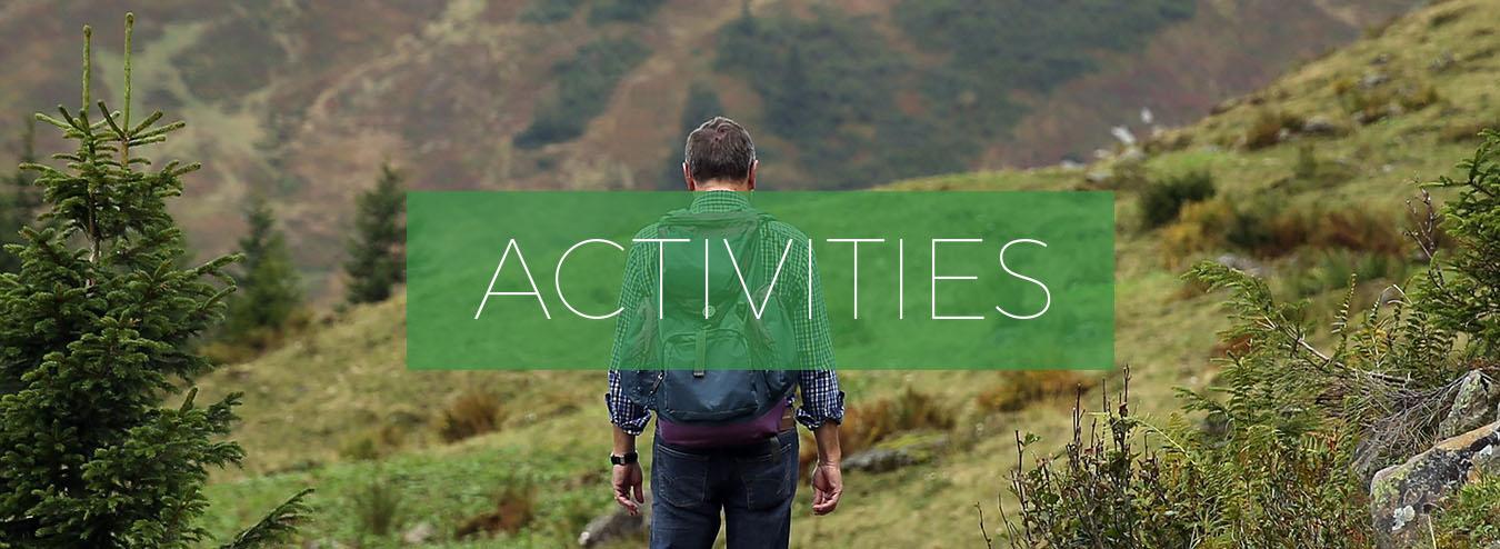 activities in Tipperary