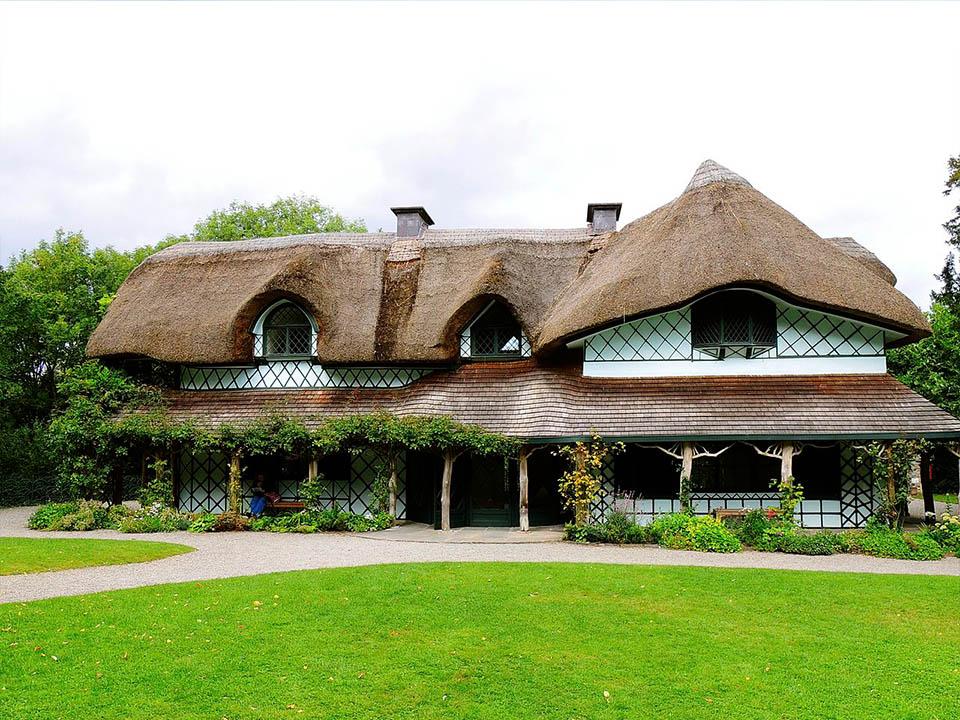 Swiss Cottage heritage activities