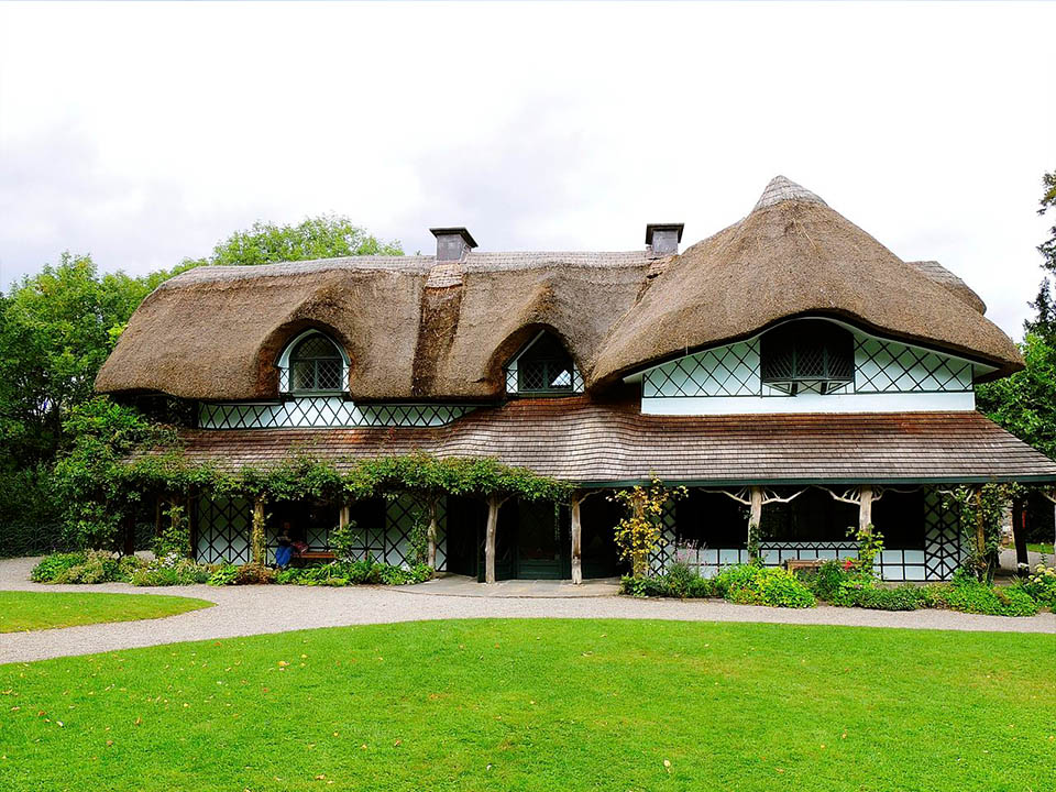 Swiss Cottage heritage activities